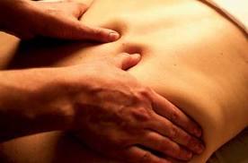 Totale Lichaamsmassage